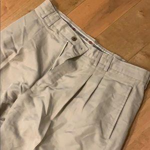 Caribbean Joe Pants - Caribbean Joe men's pants 34X 30